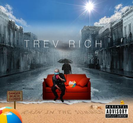 Trev Rich Rain in the summer