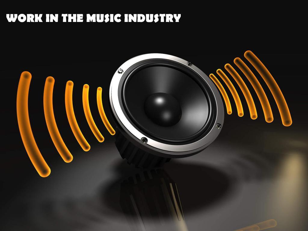 Jobs | MileHI Music